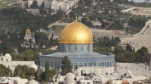 Sabores de Israel